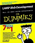 Apache, MySQL, and PHP Web Development All-In-One Desk Reference for Dummies (For Dummies)
