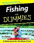 Fishing for Dummies(r) (For Dummies)