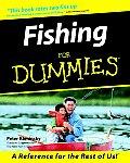 Fishing For Dummies