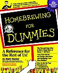 Homebrewing For Dummies 1st Edition