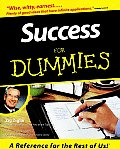 Success for Dummies(r)