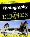 Photography For Dummies 1st Edition