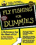 Fly Fishing for Dummies. (For Dummies)
