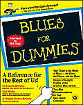 Blues for Dummies with CD (Audio) (For Dummies)