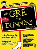 Gre For Dummies 3rd Edition