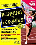Running for Dummies (For Dummies) Cover