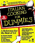 Italian Cooking for Dummies (For Dummies)