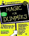 Magic for Dummies (For Dummies)