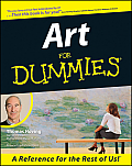 Art for Dummies (For Dummies)