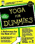Yoga for Dummies (For Dummies)