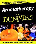 Aromatherapy for Dummies(r)