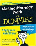 Making Marriage Work for Dummies (For Dummies)