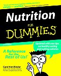 Nutrition For Dummies 2nd Edition