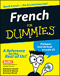 French for Dummies with CD (Audio) (For Dummies)