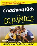 Coaching Kids for Dummies (00 Edition)
