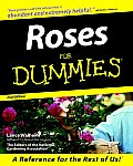 Roses For Dummies 2nd Edition