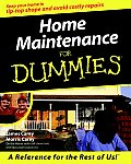 Home Maintenance for Dummies. (For Dummies)