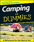 Camping for Dummies(r) (For Dummies)