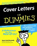 Cover Letters for Dummies 2ND Edition