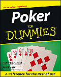 Poker for Dummies (For Dummies)