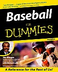 Baseball For Dummies 2nd Edition