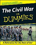 The Civil War for Dummies (For Dummies)