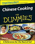 Chinese Cooking for Dummies(r) (For Dummies)
