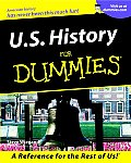 U.S. History for Dummies(r) (For Dummies) Cover