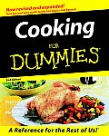 Cooking For Dummies 2nd Edition