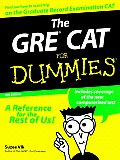Gre Cat For Dummies 4th Edition