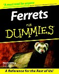 Ferrets for Dummies(r) (For Dummies)