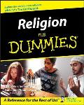 Religion for Dummies (For Dummies)