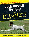 Jack Russell Terriers for Dummies(r) (For Dummies)
