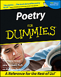 Poetry for Dummies (For Dummies)