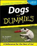 Dogs for Dummies 2ND Edition