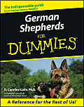 German Shepherds for Dummies(r) (For Dummies)