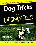Dog Tricks for Dummies (For Dummies)