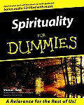Spirituality for Dummies. (For Dummies)