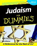Judaism for Dummies (01 - Old Edition)