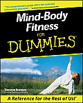 Mind Body Fitness For Dummies