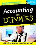 Accounting for Dummies 2nd Edition