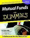Mutual Funds For Dummies 3rd Edition