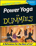 Power Yoga for Dummies (For Dummies)
