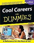 Cool Careers for Dummies