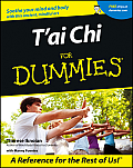 T'Ai Chi for Dummies (For Dummies)