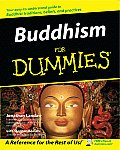 Buddhism for Dummies (03 - Old Edition)
