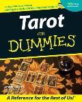Tarot for Dummies(r) (For Dummies)