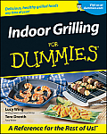 Indoor Grilling for Dummies (For Dummies)
