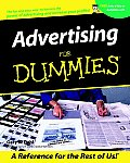Advertising for Dummies (For Dummies) Cover