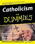 Catholicism for Dummies (03 - Old Edition)